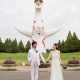結婚式だけでなく観光も?!